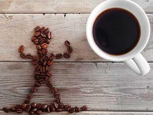 cafeína y rendimiento