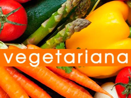 vegetarianismo