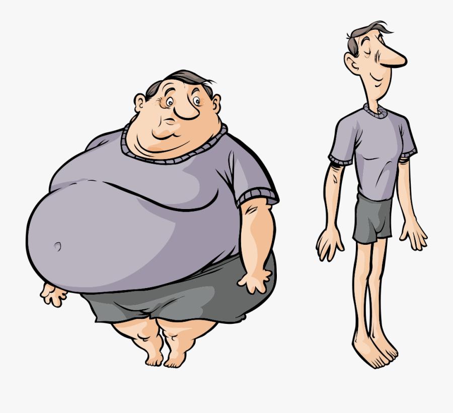 51-513373_weight-loss-success-fat-guy-cartoon-png